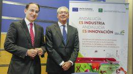 El Gobierno andaluz reactiva las órdenes de incentivos para pequeñas y medianas empresas con 284 millones de euros