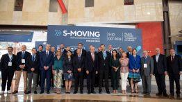 S-Moving: el sector de la movilidad aúna esfuerzos para trabajar en un modelo más inteligente, conectado y sostenible