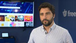 """Joaquín Cuenca, CEO de Freepik: """"La incorporación de perfiles empresariales al Consejo Rector de la Agencia IDEA ayuda a ampliar sus miras"""""""